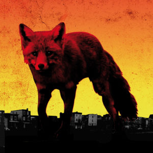 7 The Prodigy - The Day is my Enemy