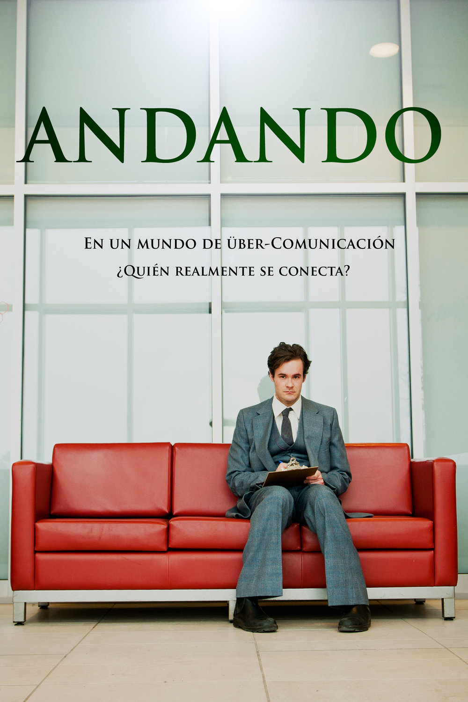 Andando - Poster.jpg