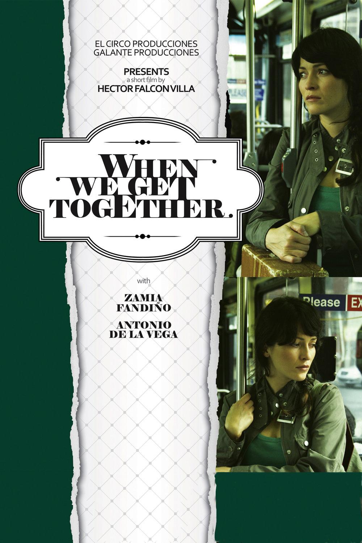Cuando estemos juntos - Poster.jpg