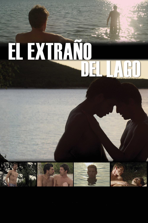 El Extraño- Poster.jpg