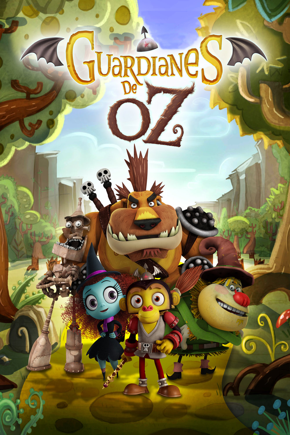 Guardianes de Oz - Poster.jpg
