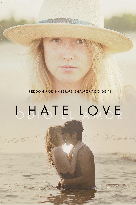 I Hate love - Poster.jpg