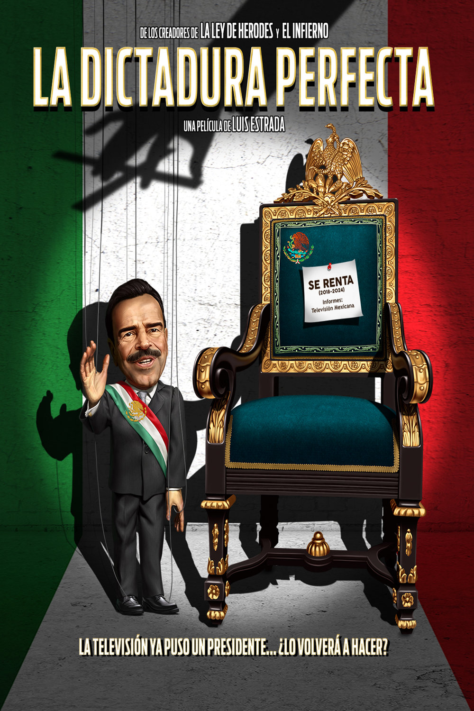 La dictadura-Poster.jpg