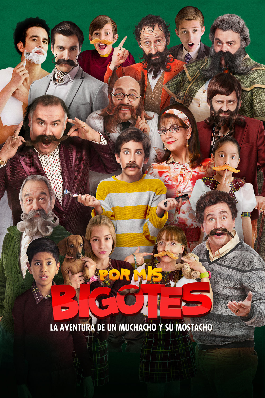 Por Mis Bigotes - Poster.jpg