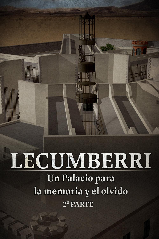 portada_iTunes_Lecumberri un palacio para la memoria y el olvido.jpg