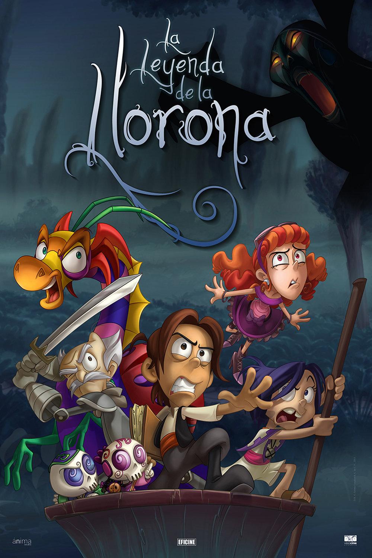 Poster - Llorona.jpg