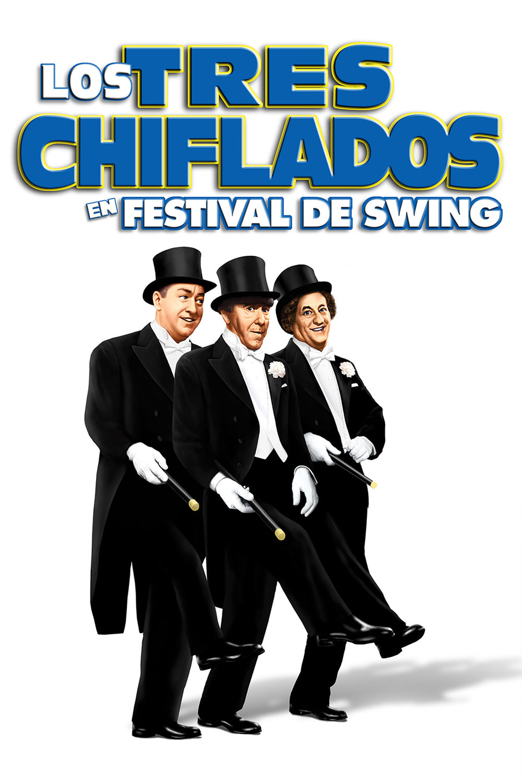 Poster - Tres Chiflados.jpg