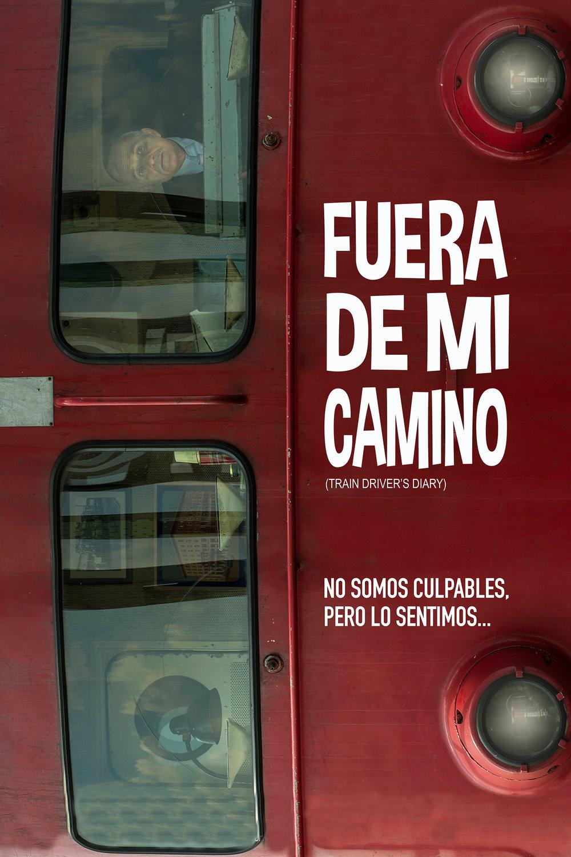 Poster Fuera de Mi Camino.jpg