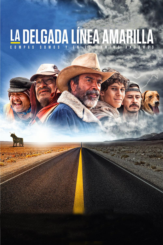 Poster La delgada linea.jpg