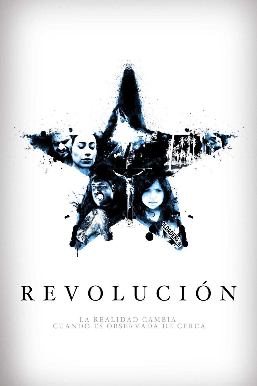 Revolucion - Poster.jpg