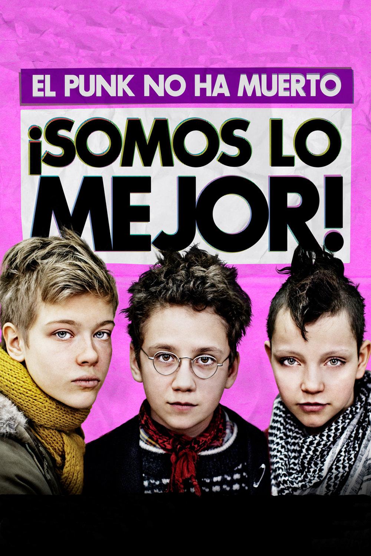 Somo lo mejor - Poster.jpg