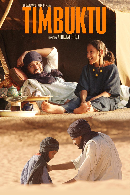 Timbuktu - Poster.jpg