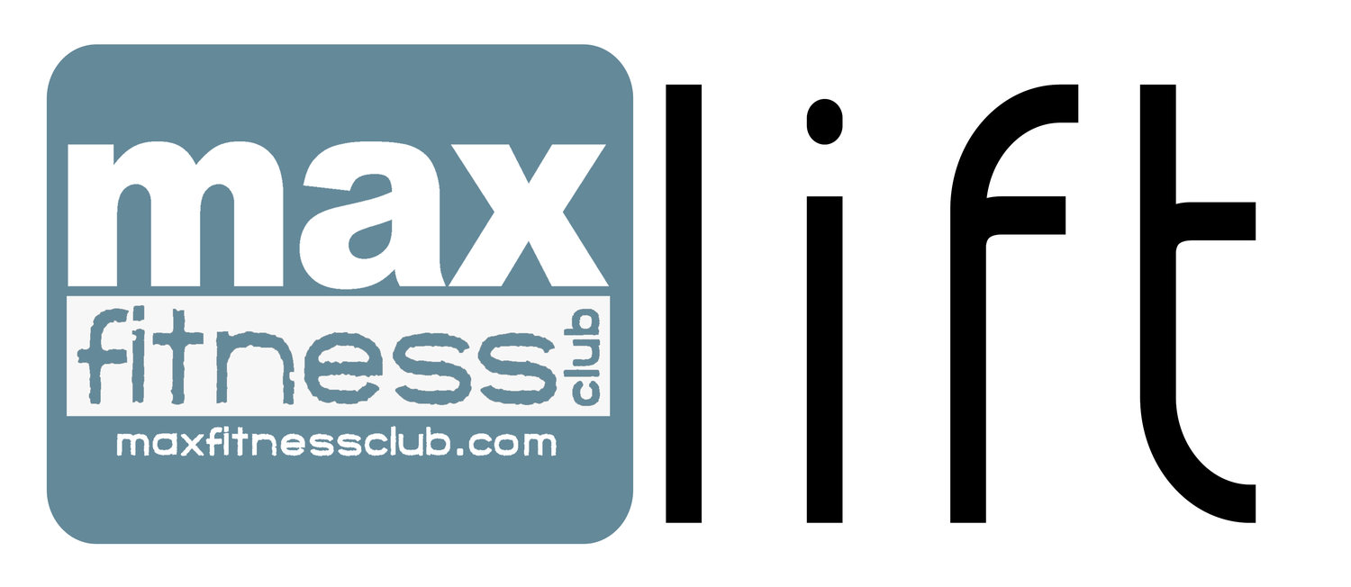 LIFT |  Max Fitness Club