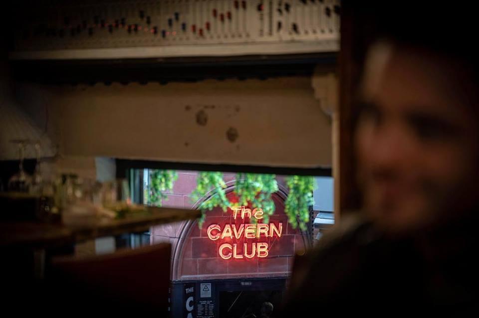 Cavern Club Festival Food