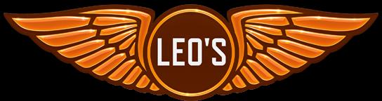 Leo's Club Logo