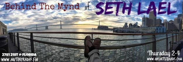 behind the seth