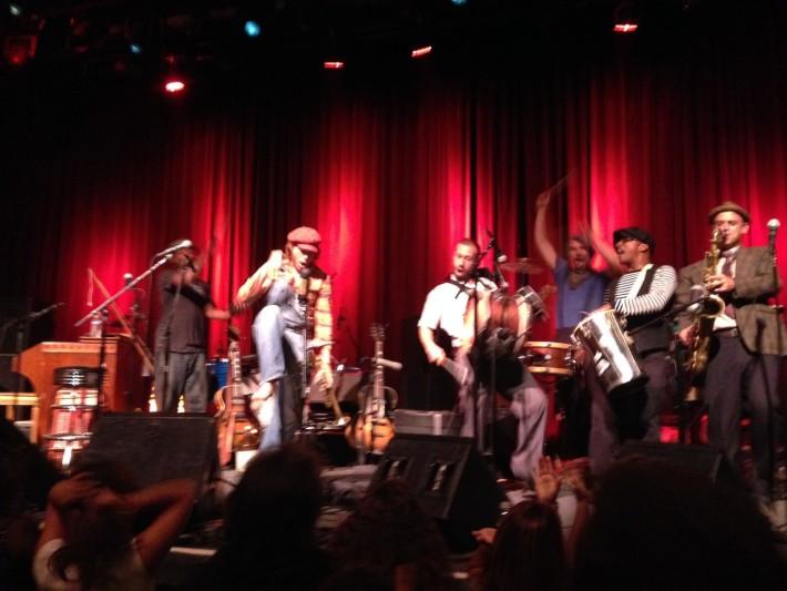 The Honey Jug Band