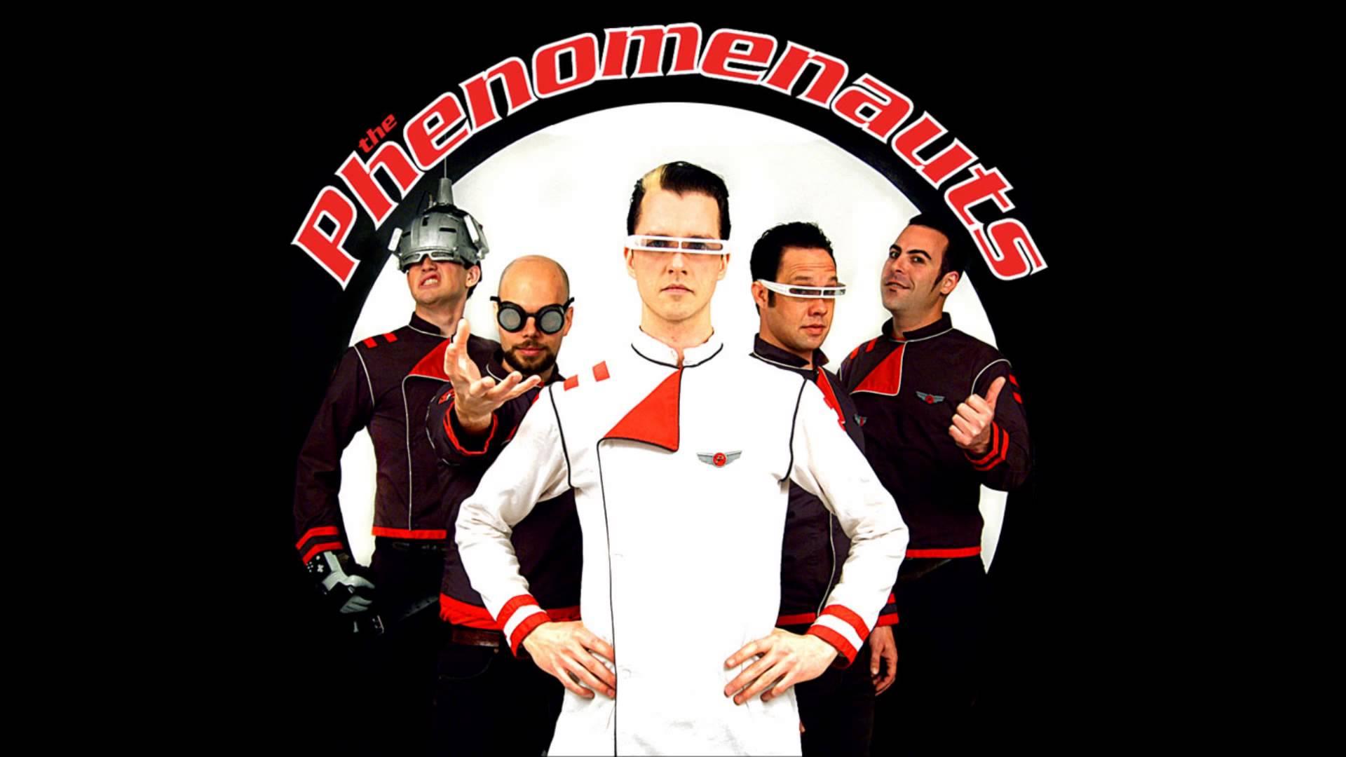 the-phenomenauts