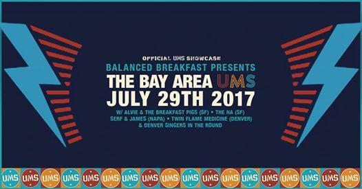 Balanced Breakfast Presents: Bay Area Underground Music Showcase