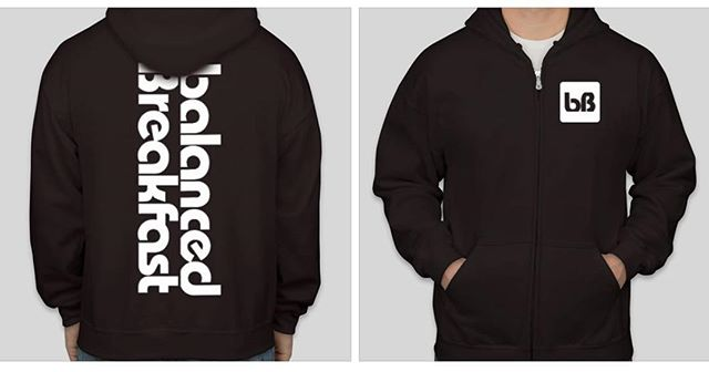 We will have 25 hoodies available for purchase at the BB Music Summit. Let us know if you want to purchase yours in advance! ($40)