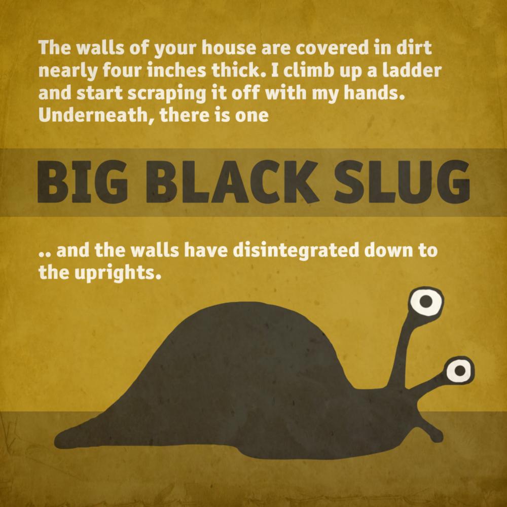 Slug House