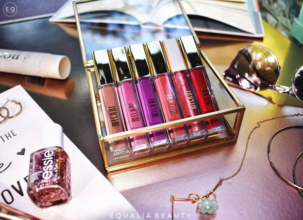 sealed lips -