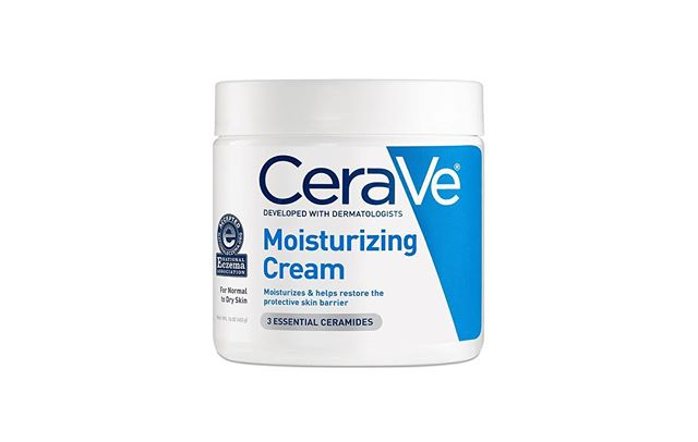 Moisturizer to the rescue! Looking for one with no added fragrance? @cerave has the answer for you and we have additional info as well! Click the link in our bio for more 👆🏻