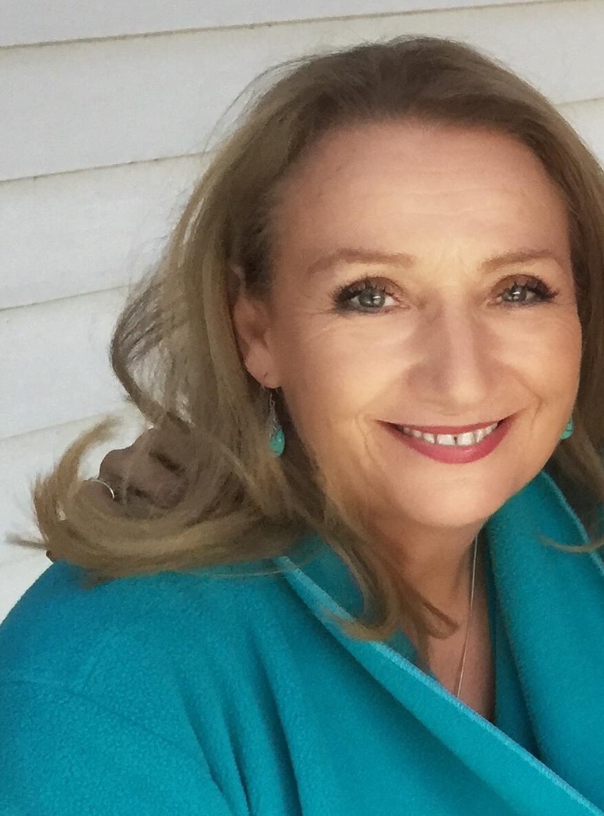 Gina Lazenby The Change Maker Global Advisory Board