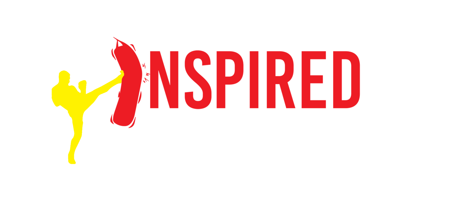 Inspired Kickboxing