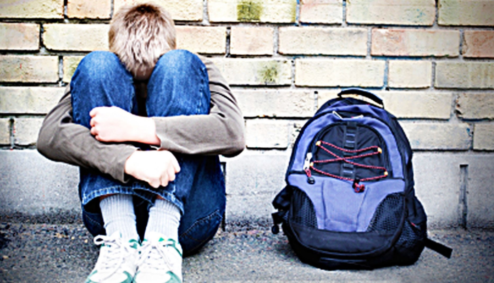 Hidden In Plain Sight Homeless Students >> Homeless Students Hiding In Plain Sight Thoughtwell