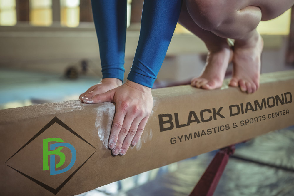 Get to Know Black Diamond Gym - We have the wonderful opportunity to host this years Regional Championships. Check out what else we have done!