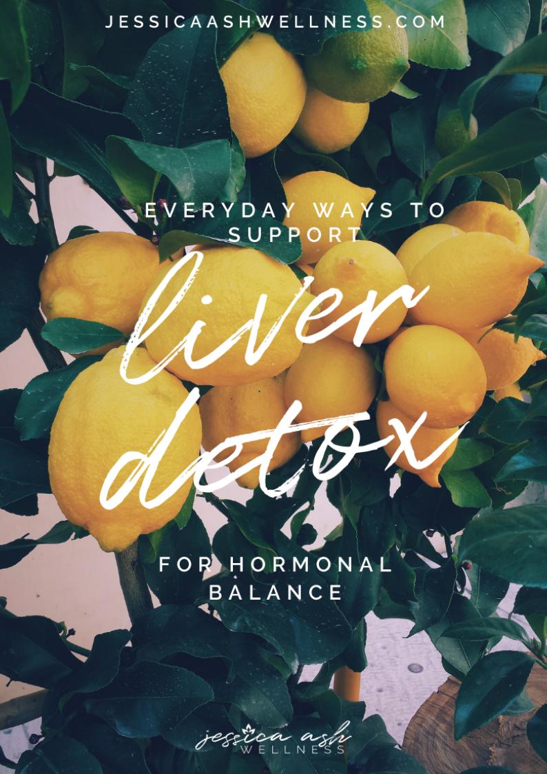 - Liver Detox Guide