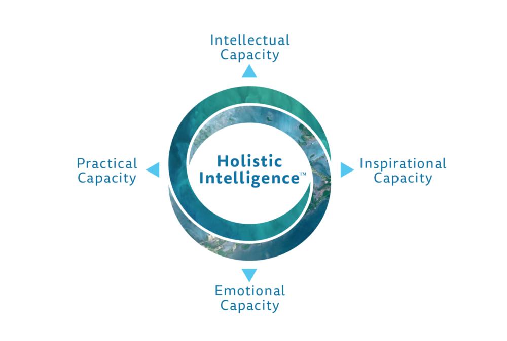 holistic intelligence