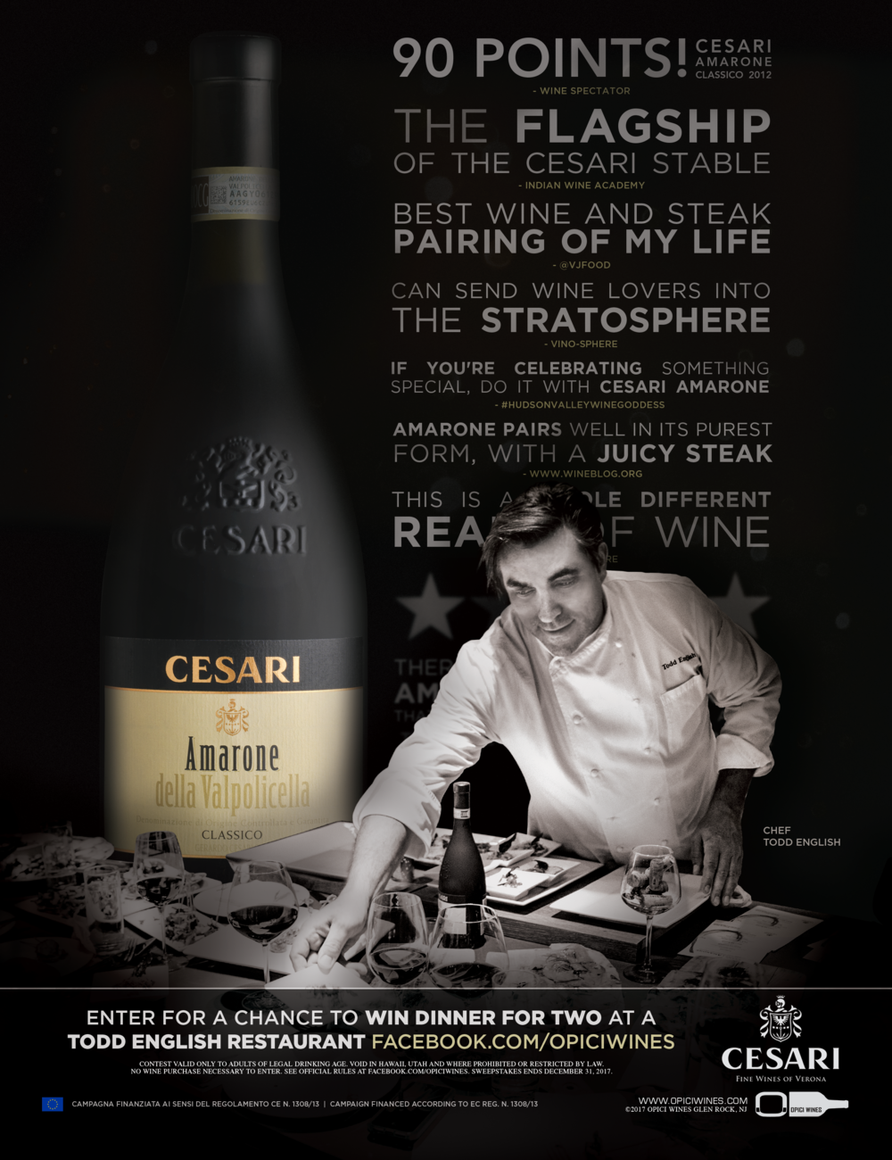 Food & Wine - Cesari AD - 041317.png