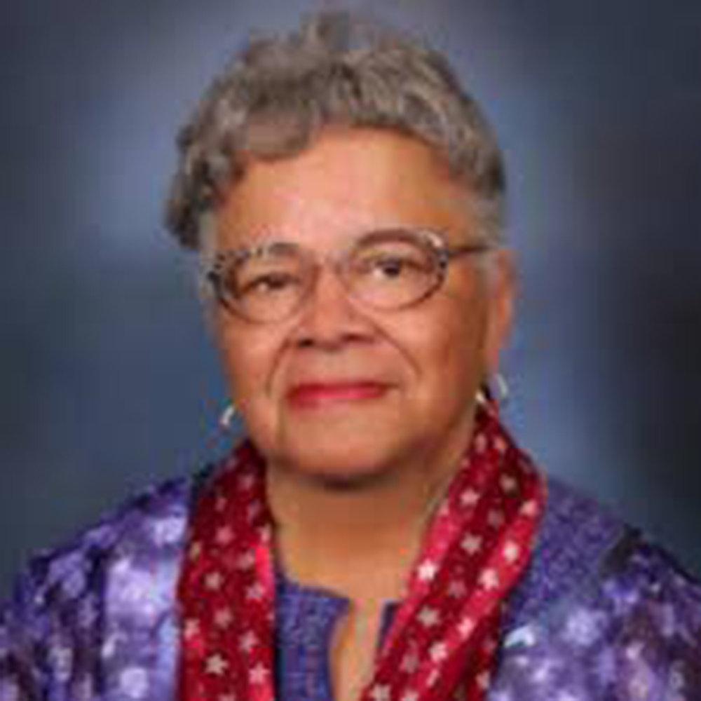 PDG - Sylvia Whitlock