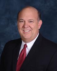 Charles Hinman Ed.D, WCUSD Superintendent