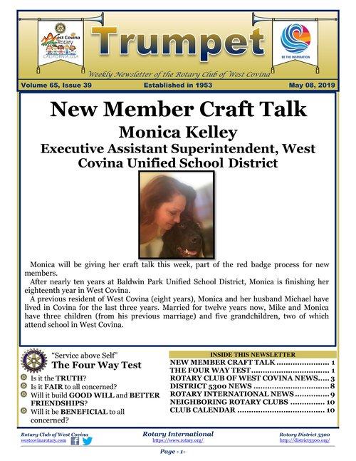 West Covina Rotary
