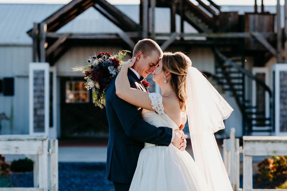 Hermitage Hills Virginia Wedding Photographer