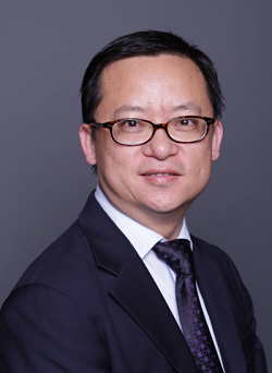 Hui Zhe -  General Manager of YMCI Beijing Hotel
