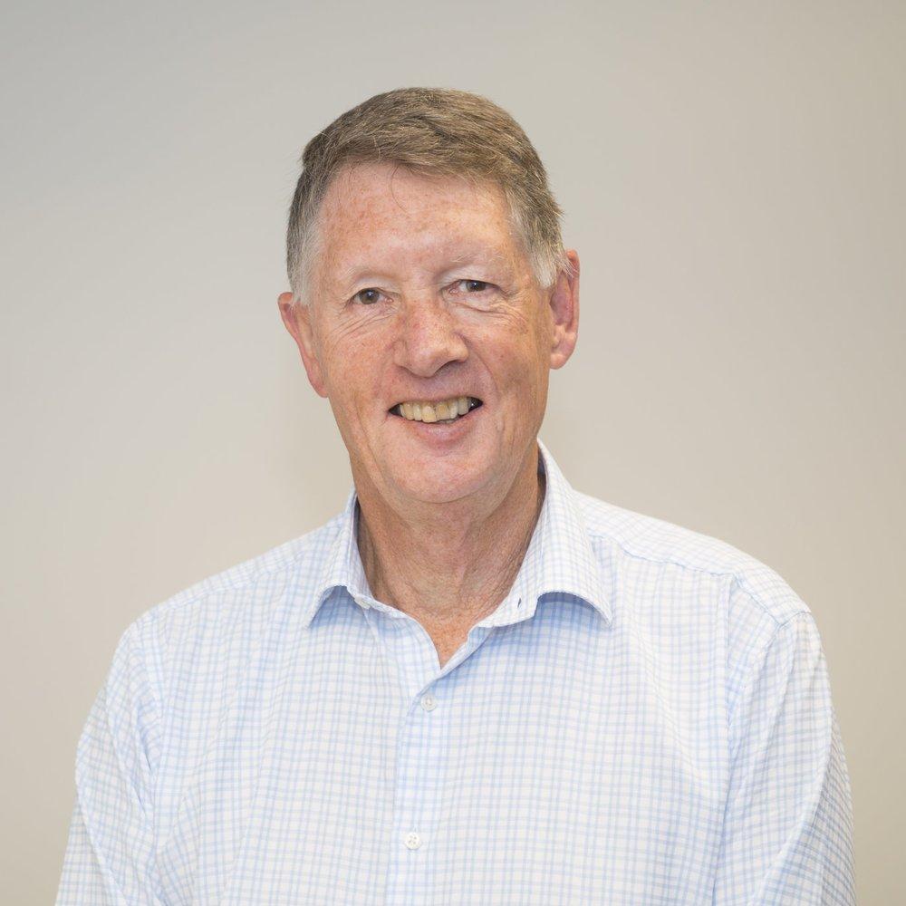 Keith Jackson, Executive Chairman of Cooks Global Foods