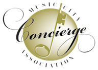 Music City Concierge Association