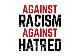 Creating Our Future,Inc. Stand Against Racism and Hatred