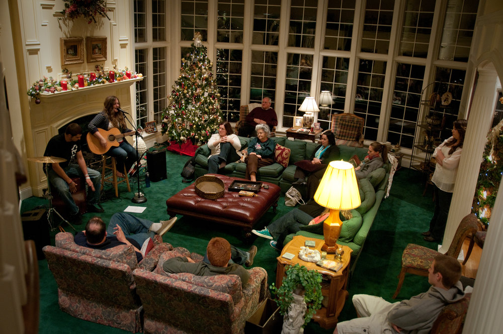 Amy Cox First House Concert.jpg