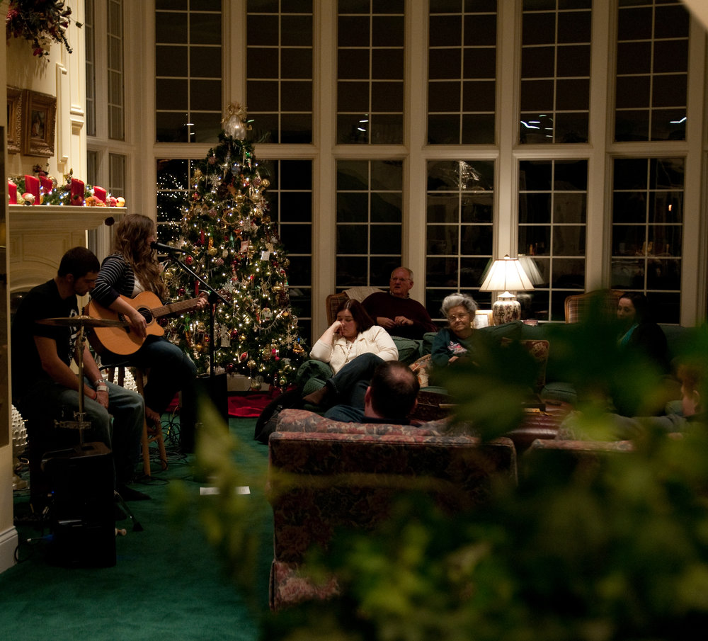 Amy Cox First House Concert 1.jpg