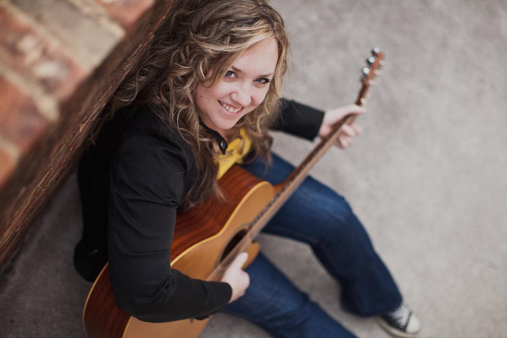 Amy Cox Photo Shoot Roanoke Overhead Guitar.jpg