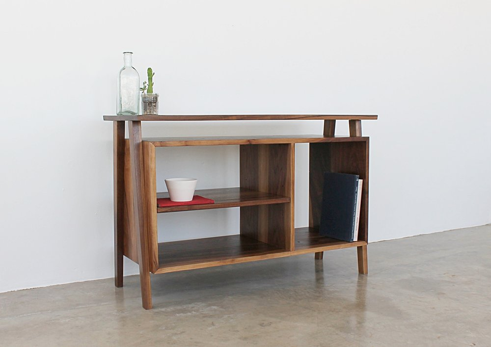 Santee Sideboard ~ Walnut