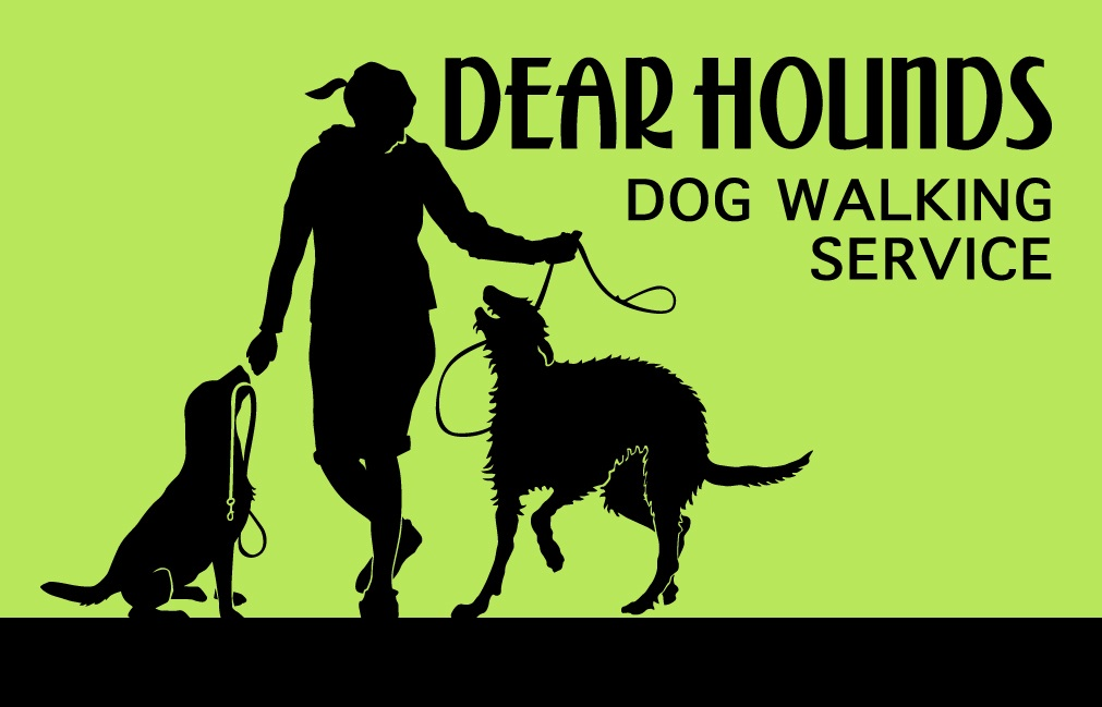 Dear Hounds Dog Walking and Pet Sitting Services