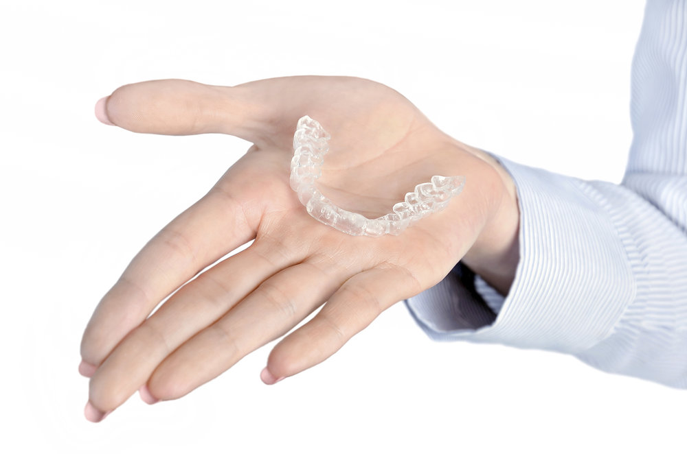 Oppenheimer Orthodontics offers Invisalign.