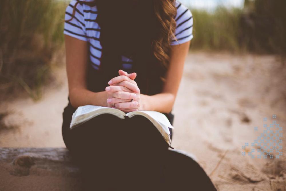 First Women - Isaiah 61:1-4