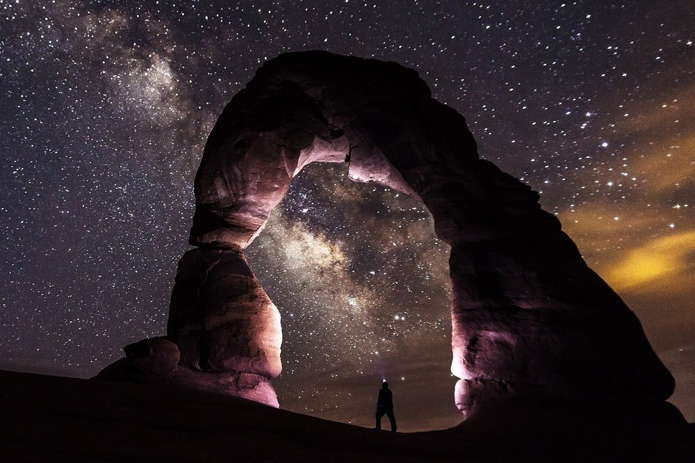 Stargate Portal - opening on the 12th, taking us through the Solstice and beyond